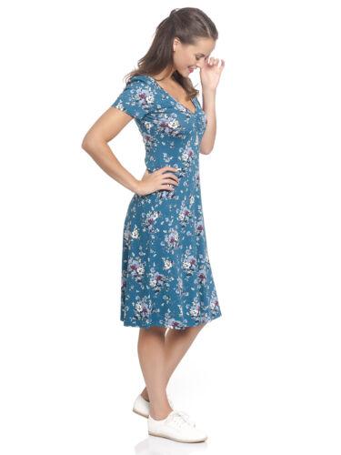 """Größe M /""""Mon Amour/"""" Damen-Kleid Marke: Vive Maria"""