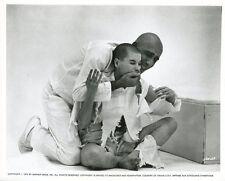 ROBERT DUVALL  GEORGE LUCAS THX 1138 1971 VINTAGE PHOTO ORIGINAL #2   Sci-Fi