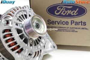 Genuine-Ford-Falcon-039-99-039-05-AU-BA-6-Cyl-110Amp-Alternator-NEW