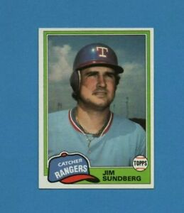 1981-Topps-Set-Break-Jim-Sundberg-Baseball-Card-95-Texas-Rangers