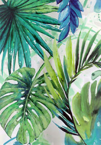 Tropical Leaves Wall Art Large A3 Size Quality Canvas Print Ebay 500 x 500 jpeg 104 кб. details about tropical leaves wall art large a3 size quality canvas print