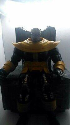 Custom Marvel Legends Action Figure Throne  Mythic Legions 1:12 Dwarf Thor etc