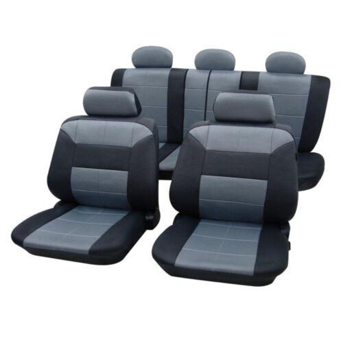 Universal Schonbezug Schonbezüge Sitzbezüge Desert Stone grau SKODA