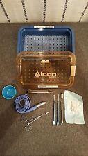 ALCON INFINITI OZIL REF 8065750469 With ULTRAFlow & 8178 - S/N 1302088407X