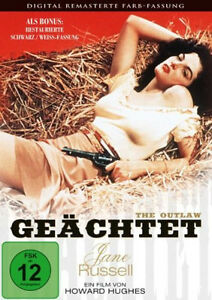 The-Outlaw-Geachtet-HOWARD-HUGHES-JANE-RUSSELL-DVD-DELUXE-EDITION-NUEVO