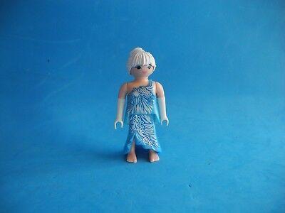 110363 Pelo mujer lila 2u playmobil,hair,woman,hada,fairy,fata,peluca