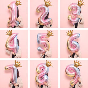32inch-Number-Foil-Balloons-Crown-Air-Ballon-Digit-Birthday-Party-Supplies-Decor