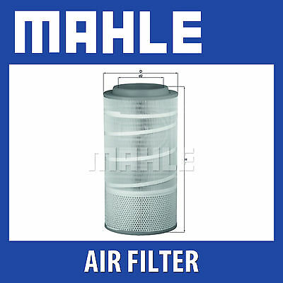 MAHLE Air Filter - LX3030 (LX 3030) - Genuine Part - SCANIA BUSES AND  TRUCKS | eBay