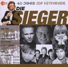 Die Sieger: Das Beste Aus 40 Jahren Hitparade by Various Artists (CD, Mar-2009, Ariola Express)
