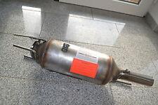 DPF FAP Katalysator KAT Partikelfilter Rußpartikelfiltel Opel Signum 1.9CDTI