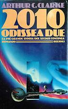 (Fantascienza) A. C. Clarke - 2010 ODISSEA DUE - Rizzoli 1983