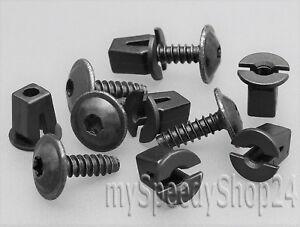 20x-CLIPS-SPREIZMUTTER-TORX-T25-SCHRAUBEN-FUR-KAROSSERIE-FUR-VW-AUDI-SEAT