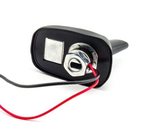 Antenne brancher Shark Pour VW Volvo Skoda Raku II activement avec amplificateur