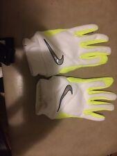 Nike Super Bowl 48 Seahawks Gloves Size L/XL