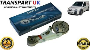 FORD TRANSIT CONNECT 1.8 DIESEL TDCI TIMING BELT CASSETTE WET LOWER BELT KIT
