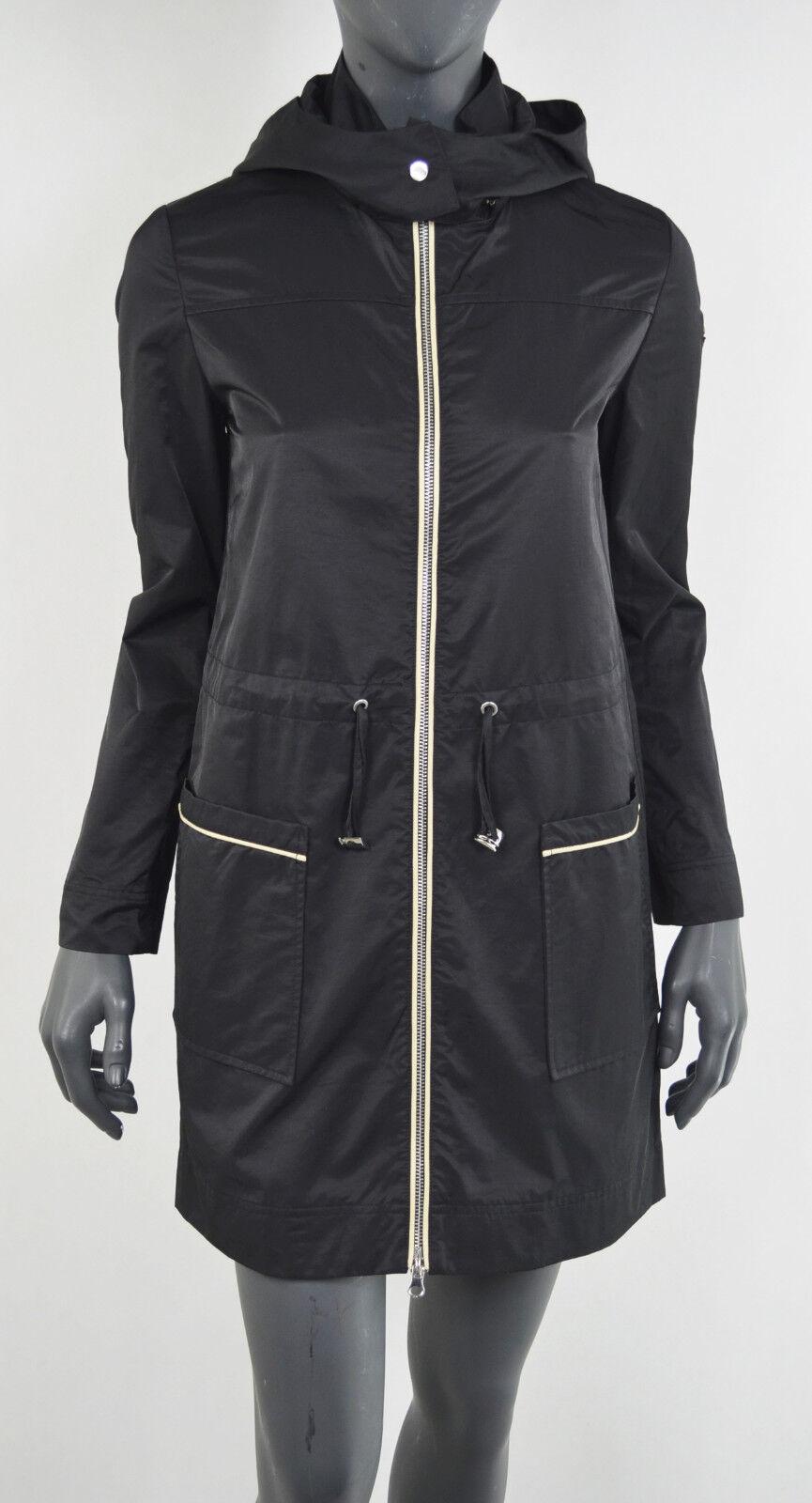 ARMANI JEANS DBL DBL DBL PKT  Damen mantel coat 38   | Hohe Sicherheit  | Starke Hitze- und Hitzebeständigkeit  | Lebendige Form  | München Online Shop  | Günstigstes  f41dbc