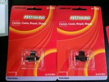 Unisonic XL 1267 XL-1267 XL1267 Calculator Ink Roller