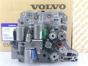 AISIN-AW55-50SN-TRANSMISSION-VALVE-BODY-NEW-OE-AW55-50LE-SU1-YEARS-UP-TO-2005