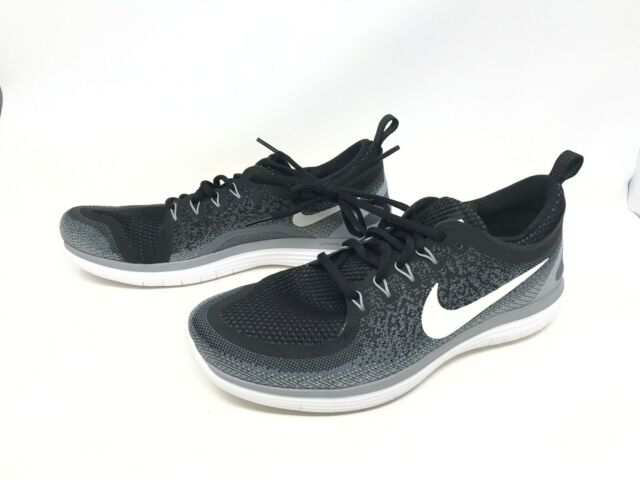 on sale e682c 25bee Mens Nike (863775-001) Free Run Distance 2 Running Shoes (28H)
