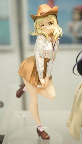 Love Live Sunshine EXQ Figure Ohara Mari Japan Banpresto