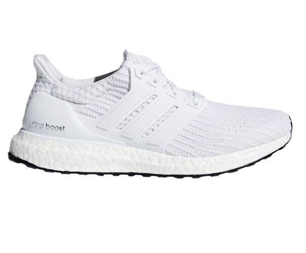 adidas UltraBoost 4.0 Triple White