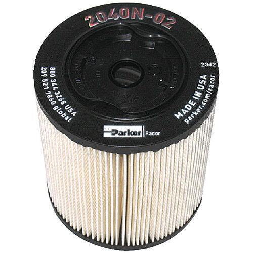 Racor//Parker 2040N-02 Turbine Series Filter Element