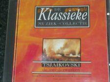 DE KLASSIEKE MUZIEK-COLLECTIE nr. 1 - Tsjaikovski - De meesterwerken (1994)