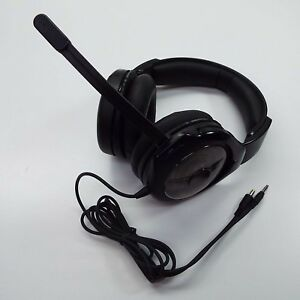 PDP-AFTERGLOW-AG-9-WIRE-HEADSET-FOR-XBOX-ONE-STORE-DEMO-LOOK-DESCRIPTION-E290