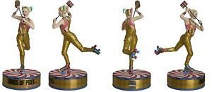 Harley Quinn-Birds of Prey * 1:1 Full-Life-Size Statue/FIGURE * Oxmox-NEU