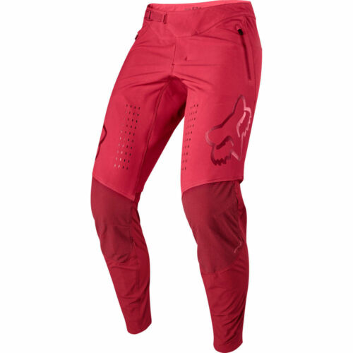 Fox Racing Defend with Kevlar Pant Rio Red