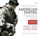 American Sniper von Chris Kyle, Jim DeFelice und Scott McEwen (2015)