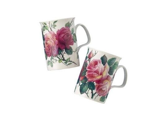 Form Lancaster English Rose Roy Kirkham Becher