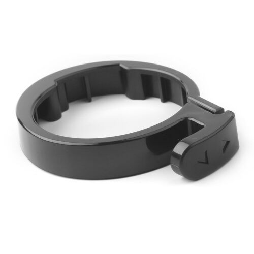 1x Circle Clasped Guard Ring Buckle For Xiaomi Mijia M365 Electric Scooter Parts
