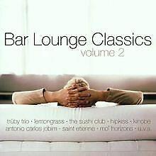 Bar-Lounge-Classics-2-von-Various-CD-Zustand-gut