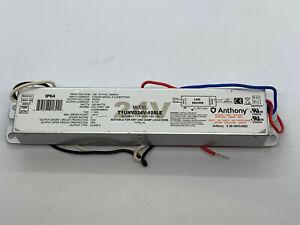 Anthony Ballast Model T1UNV024V-100LE
