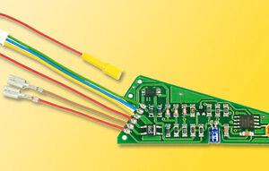 Viessmann-5231-H0-Single-Turnout-Decoder-For-C-Track-New-Original-Packaging