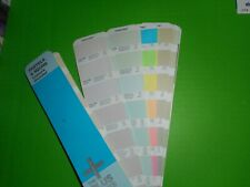 Pantone Plus Pastels And Neons Color Guide Swatch Book