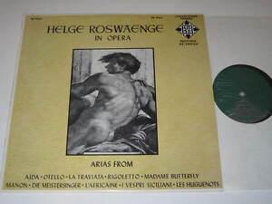 LP-HELGE-ROSWAENGE-IN-OPERA-Telefunken-TH-97014