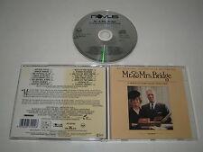MR & MRS BRIDGE/SOUNDTRACK/RICHARD ROBBINS(RCA/PD 83100)CD ALBUM