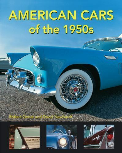 American Cars of The 1950s by Robert Genat and David ...1950s Cars For Sale Ebay