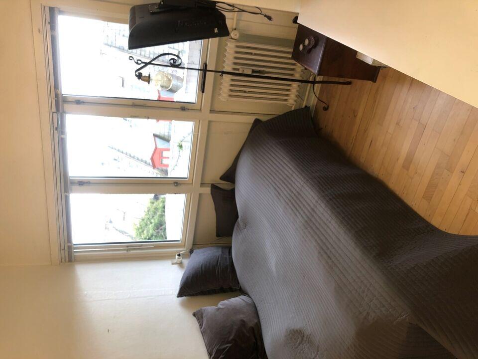 2100 værelse, kvm 10, mdr forudbetalt leje