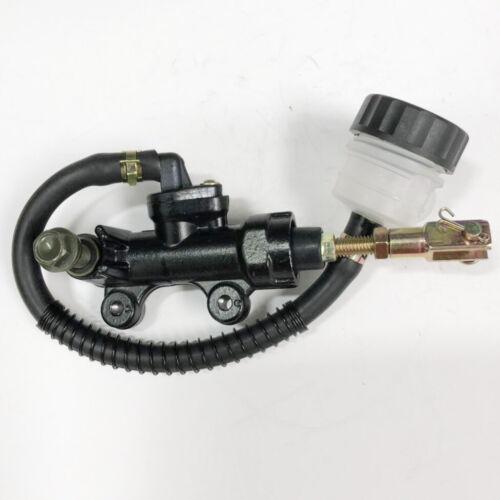 Rear Brake Master Cylinder Pump for Suzuki GS500 89-11 Katana GSX 600 650 88-11