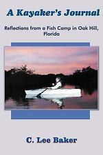 A Kayaker's Journal