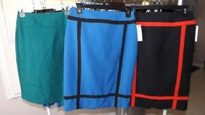 New-Worthington-Women-039-s-Quality-Skirts-Size-2-With-Silky-Lining-Free-Shipping