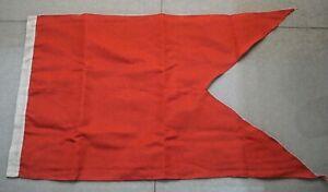 "Marine Code 16/"" X 28/"" LARGE FLAG Naval Signal Flag B Nautical // Boat"