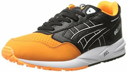 ASICS America Corporation - GEL-Saga-U Mens GEL Saga Retro Running Shoe