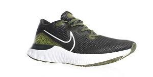 Nike-Mens-Renew-Run-Black-Running-Shoes-Size-12-1424037