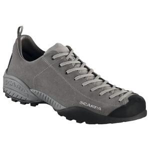 Scarpa-Schuhe-Mojito-Leather-Damen-und-Herren-Freizeitschuh