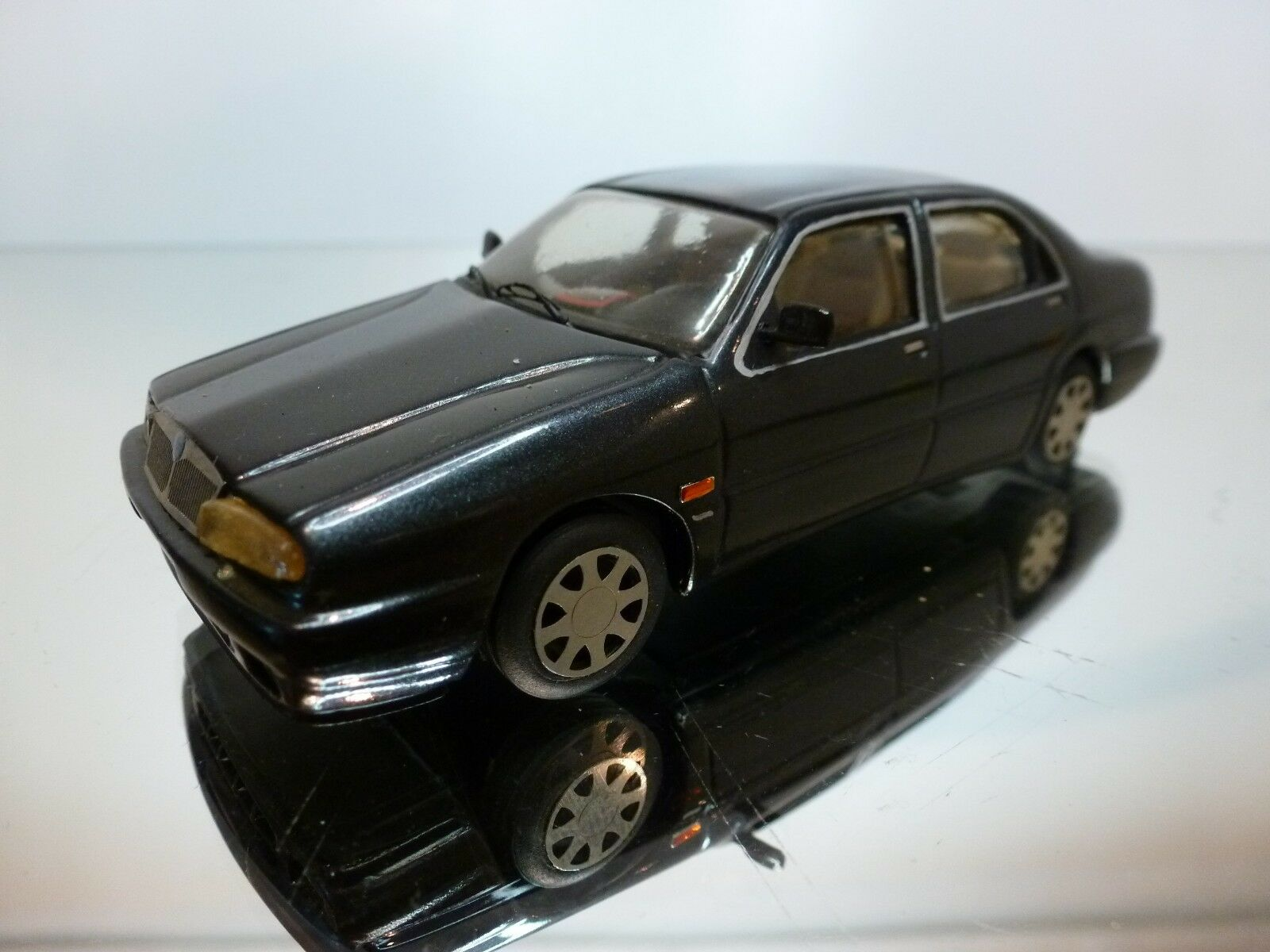 PB MODELS 43 LANCIA KAPPA 1997 - ANTHRACITE 1 43 - EXCELLENT CONDITION - 13 9