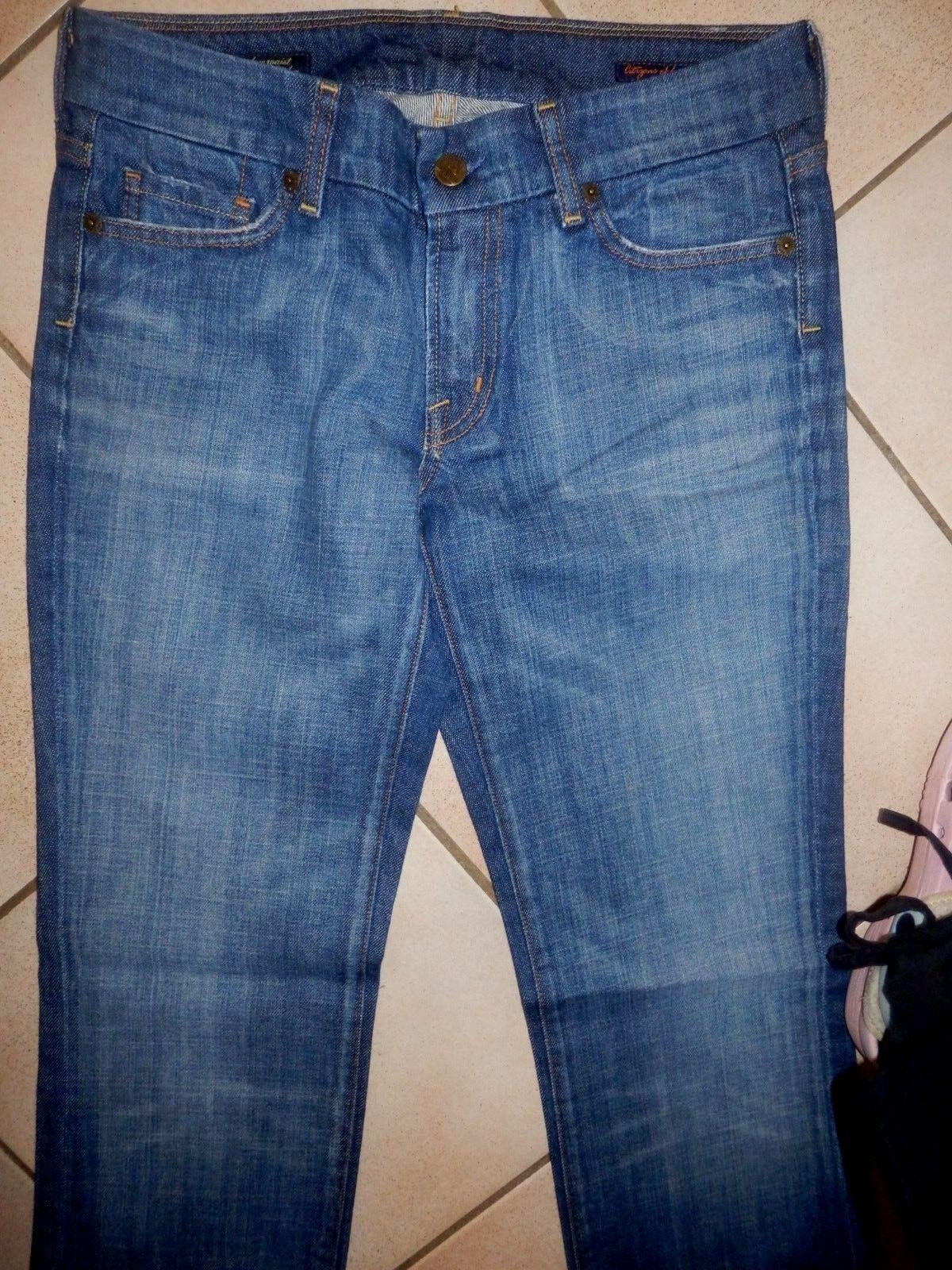 Details zu Colac Martha 4290272 Damenjeans 36 52 Lg. 30,32,34 blue black Jeans